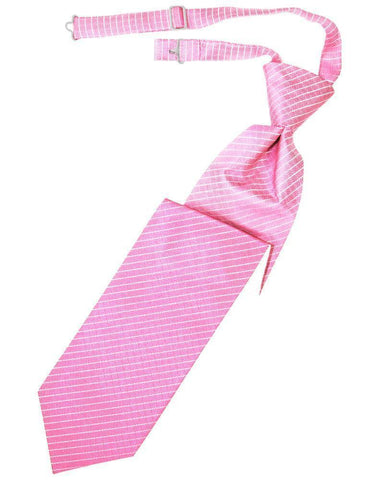 Bubblegum Palermo Windsor Tie
