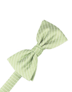 Mint Palermo Bow Ties