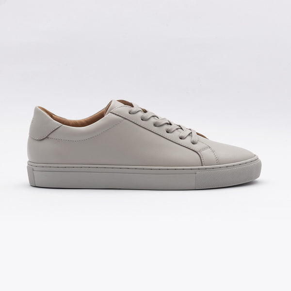 The Low Top in Grey