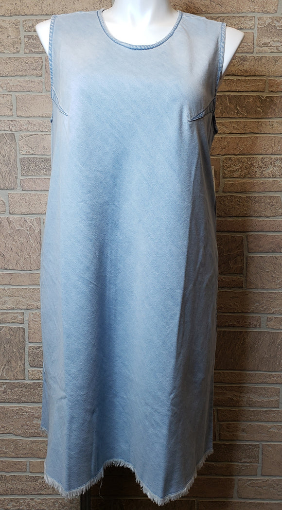 20W Style & Co New Dress with Pockets
