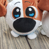 Secret life of pets 2 squishie set!