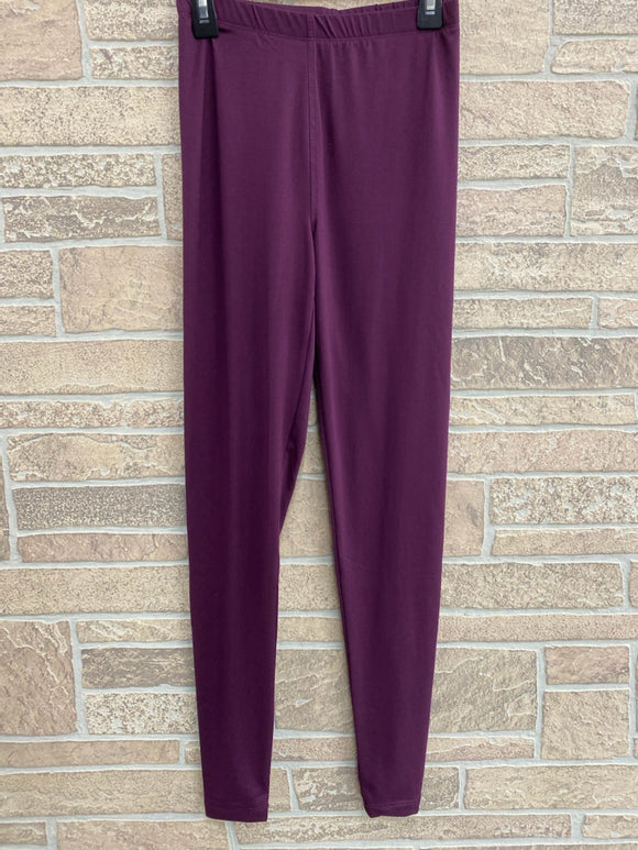 Zenana microfiber leggings