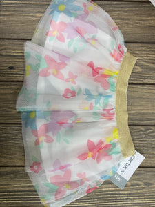 Toddler skirt by Carters
