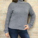Universal Thread loose knit sweater