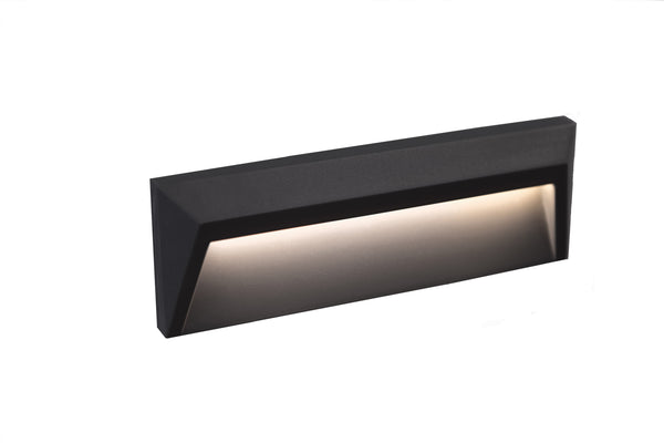 Aplique Led Exterior 1,6W.