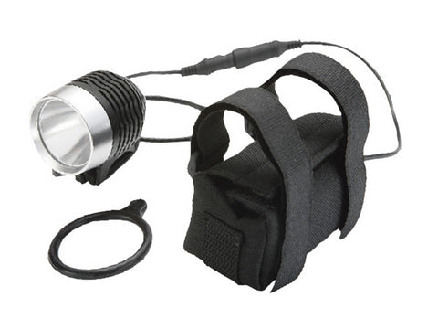 Linterna de Bicicleta Led Frontal Recargable 10w