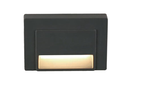 Aplique Led Exterior 1,2W.
