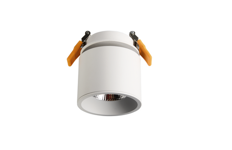 Foco Downlight Led Basculante 20w 4000k.