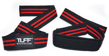 Load image into Gallery viewer, TUFF Cotton Lifting Straps