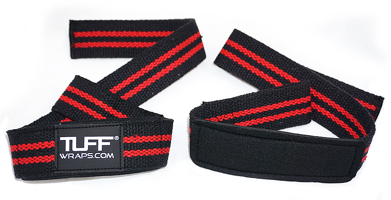 TUFF Cotton Lifting Straps