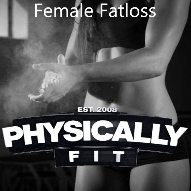Top 10 Female Fatloss Supplements