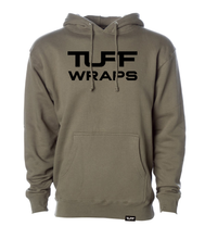 Load image into Gallery viewer, TuffWraps Physically Fit Hoodie