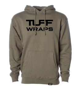 TuffWraps Physically Fit Hoodie