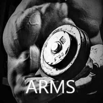 Beginners Arms Routine