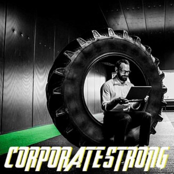 Corporate Strong Basic Package