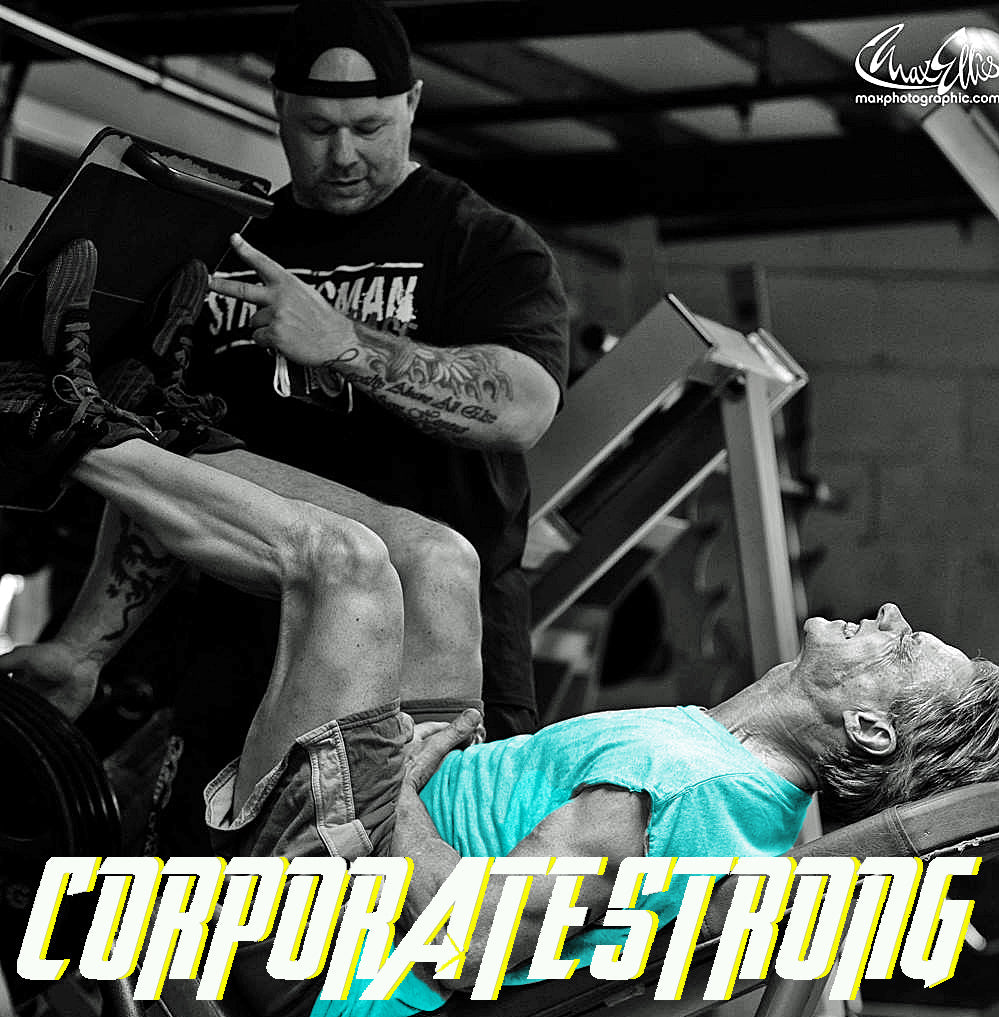 Corporate Strong Director Package