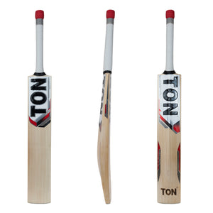 TON Super Cricket Bat - Size 6 - Stag Sports