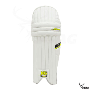 KG SELECT BATTING PAD BOYS - Stag Sports