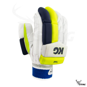 KG TEST BATTING GLOVE - Stag Sports