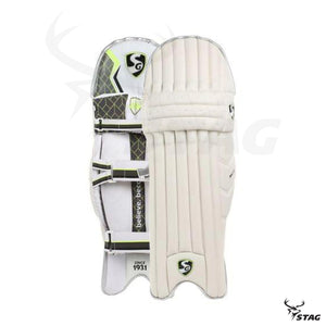 SG Hilite Batting pads - Stag Sports