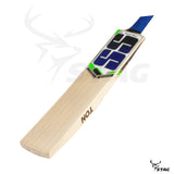 SS Master 5000 English Willow Cricket Bat - SH - Stag Sports