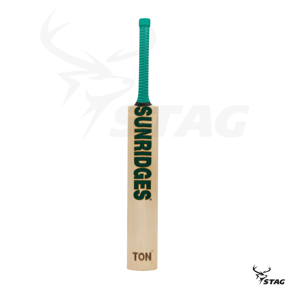 SS Retro Classic Power Plus English Willow Cricket Bat - Stag Sports
