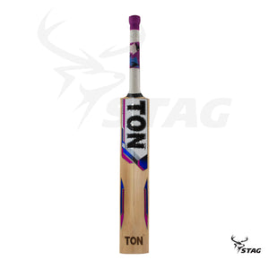 SS TON Silver Edition English Willow - SH - Stag Sports