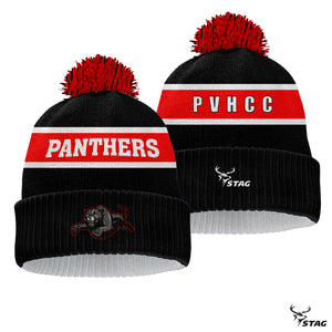 PVHCC CLUB BEANIE - Stag Sports