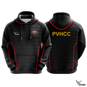 PVHCC COLOR HOODIE - Stag Sports