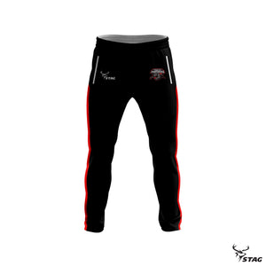 PVHCC BLACK PLAYING TROUSER - Stag Sports