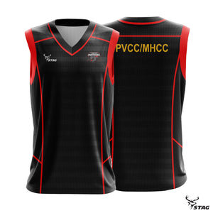 PVHCC Reversible Playing VEST - Stag Sports