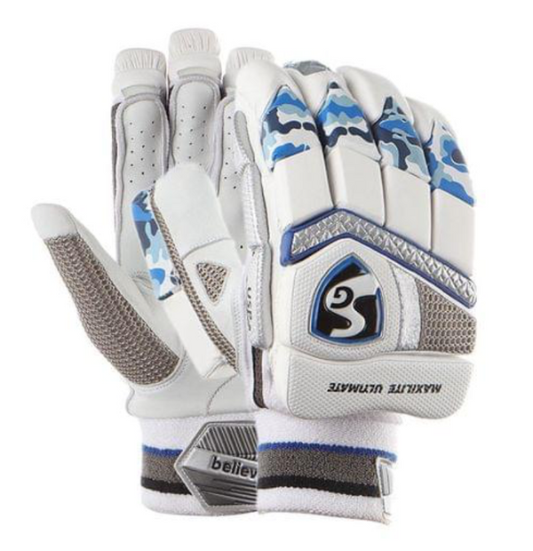 SG Maxilite Batting Gloves
