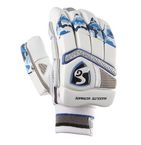 SG Maxilite Batting Gloves - Stag Sports