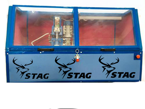Match Ready Service - Stag Sports