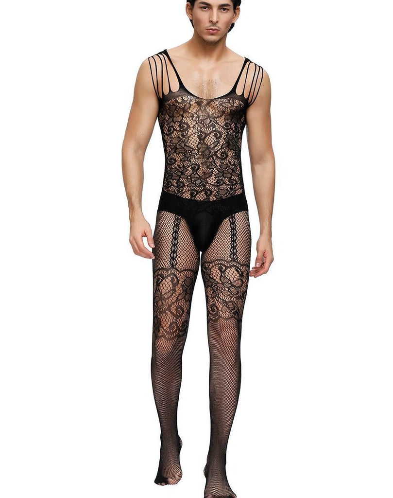 Sexy Bodystocking For Men