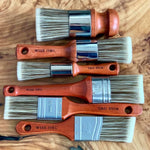 Wise Owl Brushes