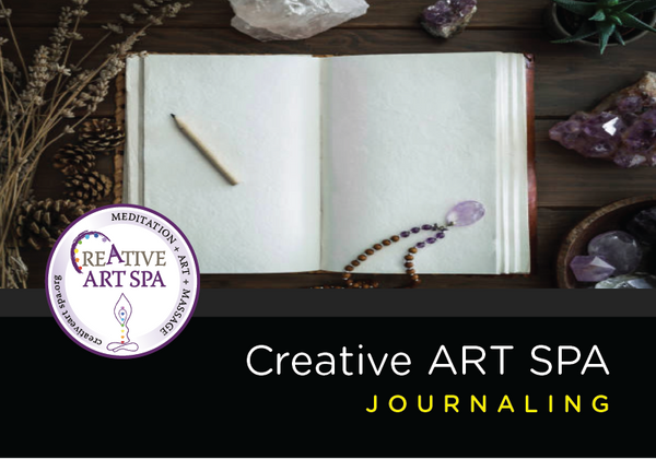 Creative ART SPA | Art of Gratitude