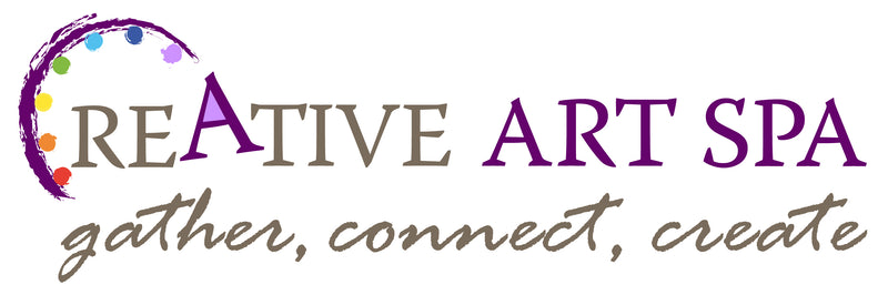 Creative ART SPA | Pastels & Pino