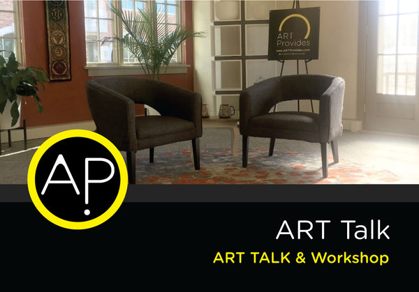 ART Talk After Dark