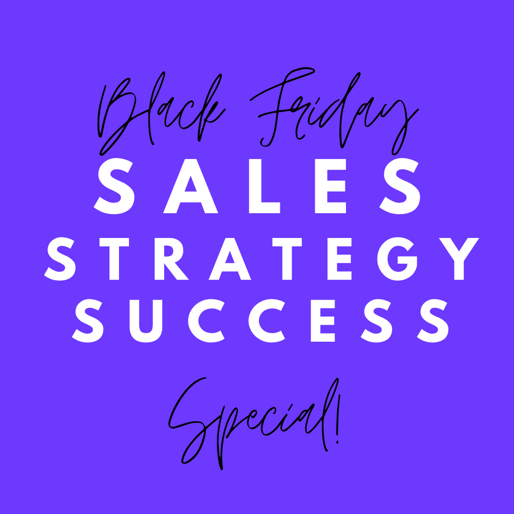 SALES.STRATEGY.SUCCESS