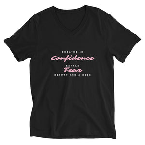 Confidence and Fear