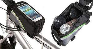 BikeAdrenaline™ Miracle Bike Bag