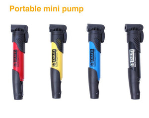 Pump for Bike Mini Portable High strength