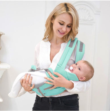 All-In-One Baby Breathable Travel Carrier Baby Care Today Panda
