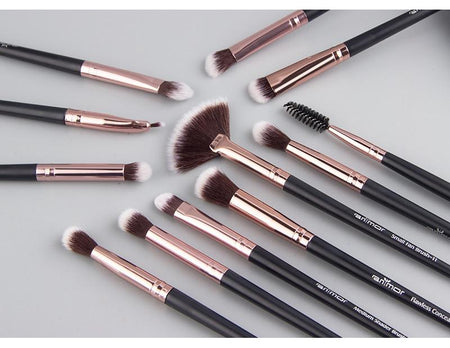 Blending Eyeliner Eyebrow Professional Eyeshadow Brush Makeup Tools Today Panda Makeup Brush 0112-K
