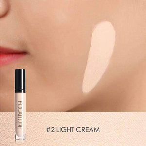 FOCALLURE Liquid Eye Concealer Cream Waterproof Makeup Tools Today Panda 2 China