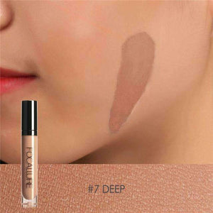 FOCALLURE Liquid Eye Concealer Cream Waterproof Makeup Tools Today Panda 7 China