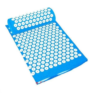 Heaven Mat & Pillow Set Health & Fitness Today Panda Blue01 mat + Pillow