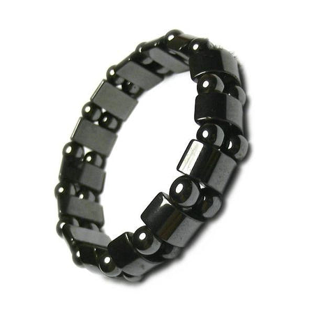 Magnetic Therapy Weight Loss With Effective Black Stone Bracelets Health & Fitness Today Panda