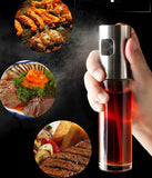Oil Spray Bottle - Kitchen Tools Salad kitchen Accessories Today Panda